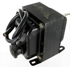 ORIGINAL ROWE AMI 240 TO 110 VOLT MAINS TRANSFORMER, USED - TESTED - WORKING