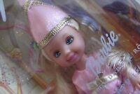 Barbie Rapunzel Kelly Petal Princess Doll