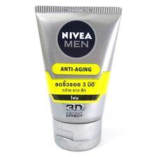 Nivea Men Anti Aging 3D Wrinkle Repair Q10 Facial Cleanser Foam 100ml