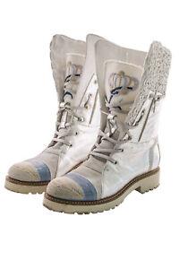 Gr stivali Bianco fs2019 scarpe Stivali Elisa Cavaletti 41 Ortensia scarpe SgTwxa0qn