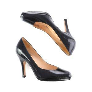 Cole Haan Shoes   Black Patent Leather Pumps   Poshmark