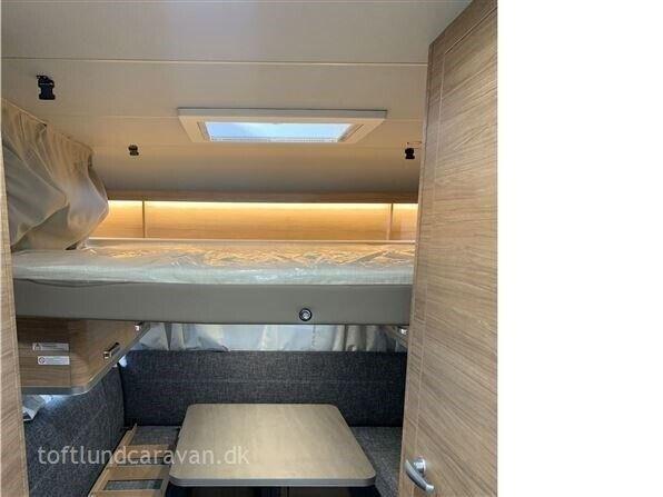 Weinsberg CaraOne 390 PUH, 2020, kg egenvægt 1000
