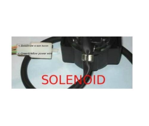 Starter Solenoid Relay for ATV 50cc 70cc 90cc 110cc 125cc TaoTao M RL01