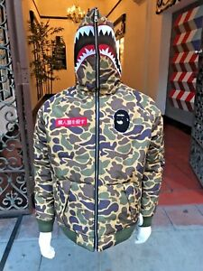 Men-039-s-WGM-Ape-Down-Green-Jacket