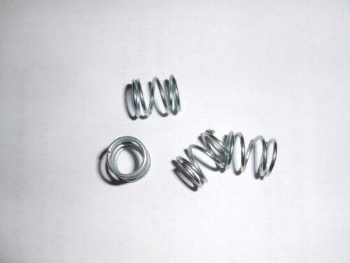 25 Druckfeder,Spiralfeder,Kontaktfeder,Feder F 1