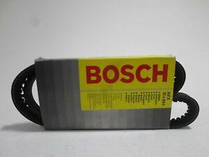 Belt Trapezoidal V-Belt Bosch BMW 5 E34 524 Fiat Fiorino Ritmo One