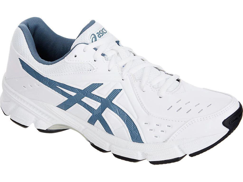 BARGAIN    Asics Gel 195TR Mens Cross Training shoes (2E) (103) 6c3089