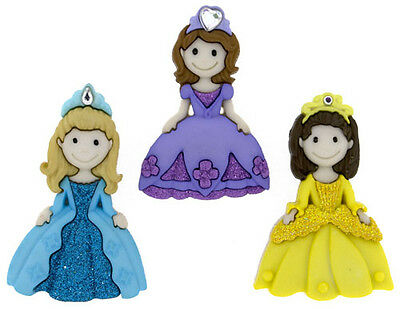 JESSE JAMES ~ DRESS IT UP BUTTONS ~ PRETTY PRINCESS 7708 ~ SEWING ~ CRAFT
