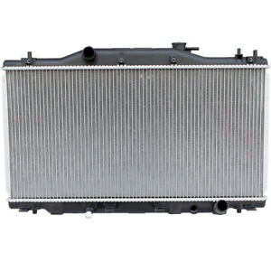 Radiator DENSO Fits Acura RSX EBay - Acura rsx radiator