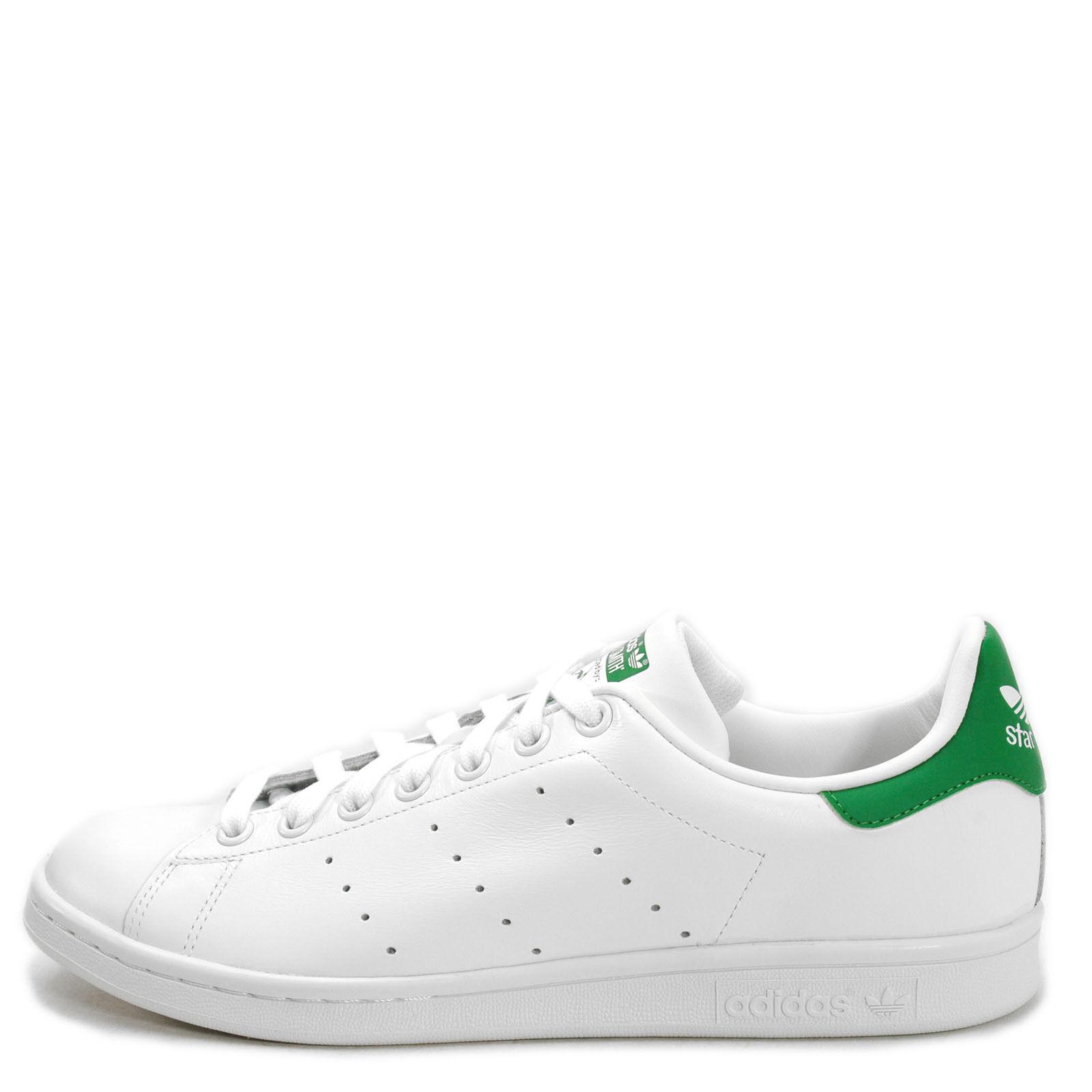 Adidas Originals Stan Smith [M20324] Chaussures de sport pour homme Blanc / Fairway