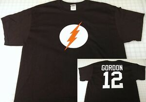 josh gordon orange jersey