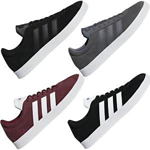 Adidas VL Court 2.0 calcetines cortos zapatillas calzado deportivo New top premium
