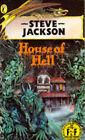 House of Hell by Steve Jackson, Ian Livingstone (Paperback, 1984)