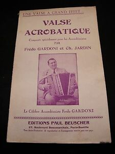Partitura-Vals-Freestyle-Gardoni-Jardin-Music-Sheet