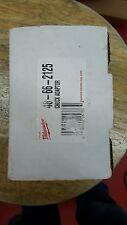 MILWAUKEE 48-66-2125 CHUCK ADAPTOR KIT FOR MAGNETIC DRILLS
