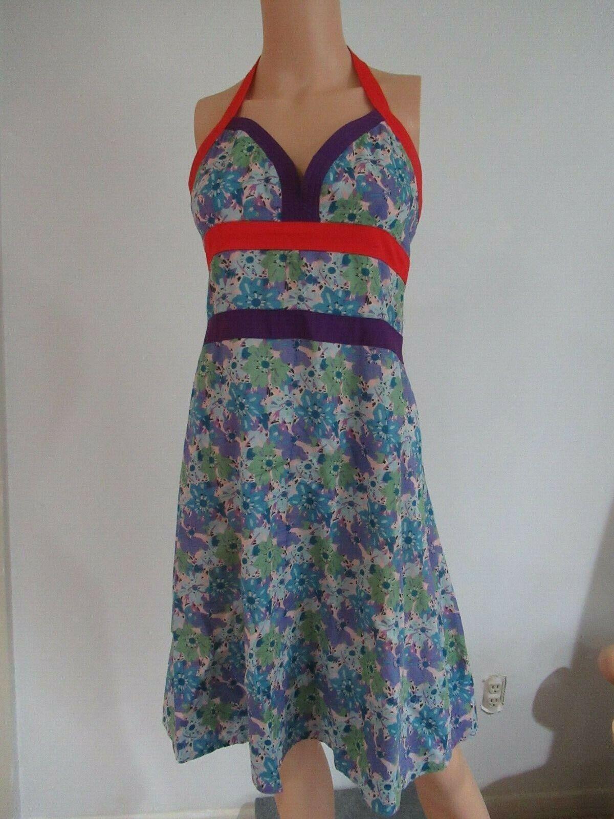Marc Jacobs damen Floral Dress 2