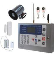 Workshop Gsm Wireless Alarm System 2