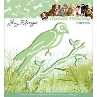 Find It Trading Amy Design Animal Medley Die - 512022 on sale