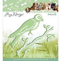 Find It Trading Amy Design Animal Medley Die - 512022