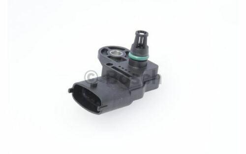 BOSCH Sensor presión de sobrealimentación para RENAULT MEGANE 0 281 002 709