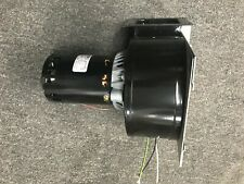 9007236005 Ao Smith Water Heater Combustion Blower Assembly 115v New Old Stock