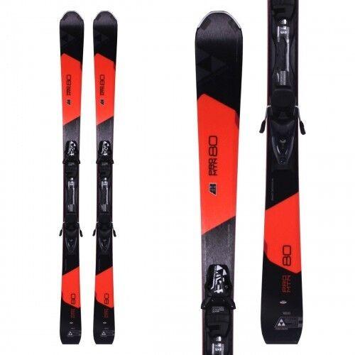 Ski Fischer PRO MTN 80 PR + bind. Z11 PR - 173 cm  NEW