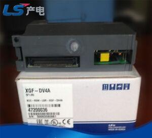 1 pcs LG LS Expansion Module G4Q-TR4A G4Q-TR4A new in box