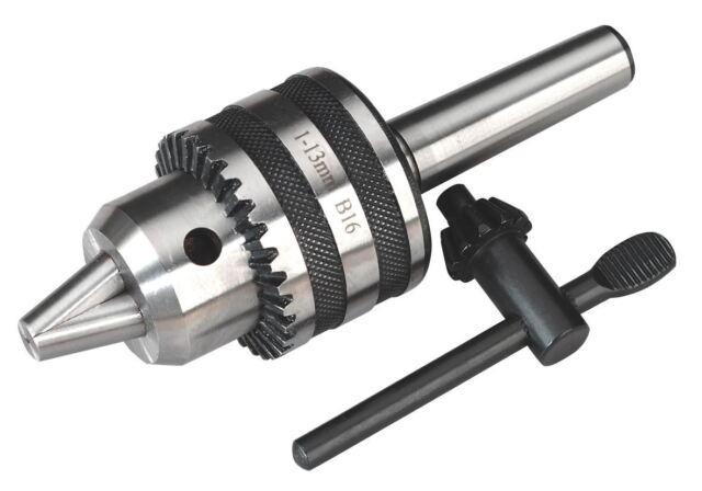 Sealey SM3002TC Contre-Pointe Chuck MT2 13mm