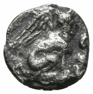 Koc-Greek-Coins-TROAS-Gergis-Hemiobol-7mm-0-39g-4th-century-BC