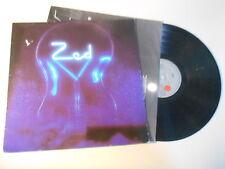 LP Pop Zed - Same / Untitled Album (10 Song) ARIOLA REC / OIS