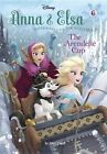 Anna & Elsa #6: The Arendelle Cup (Disney Frozen) by Erica David (Hardback, 2015)