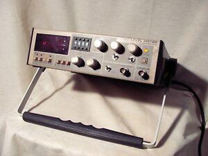 Video-Level-Meter-Type-TR-0769-V019