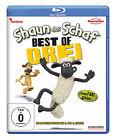 Shaun das Schaf Best Of 3 Blu-ray DVD Video