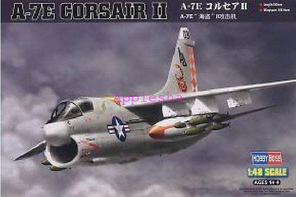 Hobbyboss 80345 1 48 A-7E Corsair II