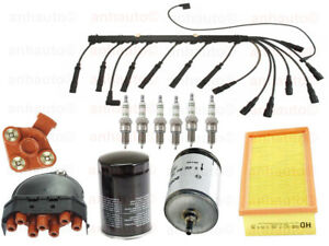Details about OEM Tune Up Kit Wire Set Plugs Air Oil Fuel Filter BMW E30  325i 325ix 325is