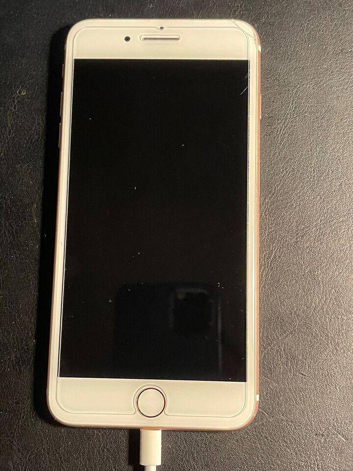 iPhone 7 Plus, 32 GB, guld