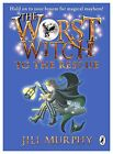 The Worst Witch to the Rescue by Jill Murphy (Paperback, 2013)