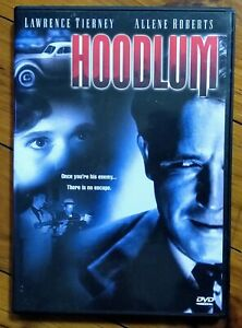 Hoodlum-DVD-2004-Movie-R1-US-Import