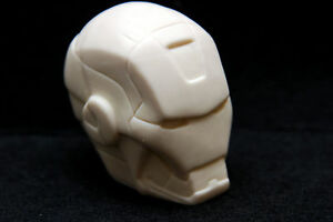 melting iron man mask - photo #18