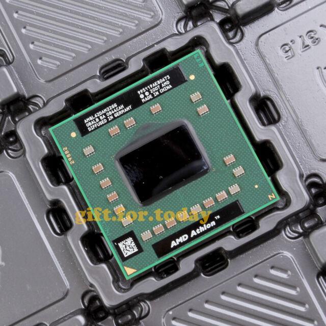 AMQL62DAM22GG AMD Athlon 64 X2 QL-62