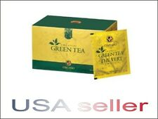 (12 SACHETS) no box - ORGANO GOLD GREEN TEA W/100% ORGANIC GANODERMA LUCIDUM