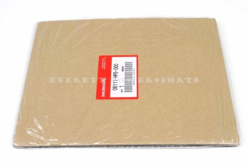 New Genuine Honda Complete Top End Gasket Kit A 2007-2008 TRX420 Rancher #S141
