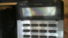 Nec Etw 16dc 2 Bk Black Home Or Office Or Business Use 1 Phone Only