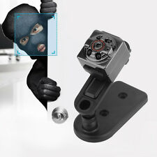 SQ8 HD 1080P Mini DV Hidden Spy Camera Video TF Card Camcorder Night Vision BP