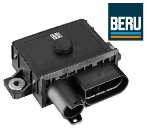 Glow Plug Relay BMW E46 318d,320d M47N  engines BERU GSE101 BMW 12217801200