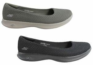 Skechers-Go-Step-Lite-Enchanted-Womens-Comfort-Ballet-Flats-ShopShoesAU