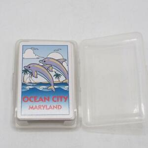 Ocean-City-Maryland-Souvenir-Playing-Cards