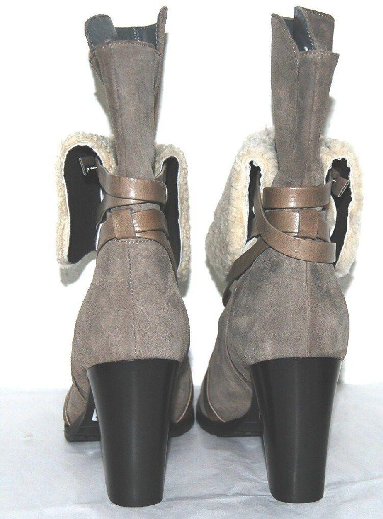Aktuelle Marc Cain Ankle Stiefel Gr38 Stiefel  Neu Marccain Schuhe Leder Stiefel Gr38 2a331c