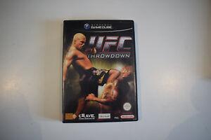 ufc-throwdown-nintendo-gamecube-game-cube-pal-fr-jeu-en-anglais