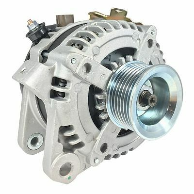 fits TOYOTA GALAXY, ELGRAND & ALPHARD 2.4 PETROL 27060-28240 DENSO ALTERNATOR